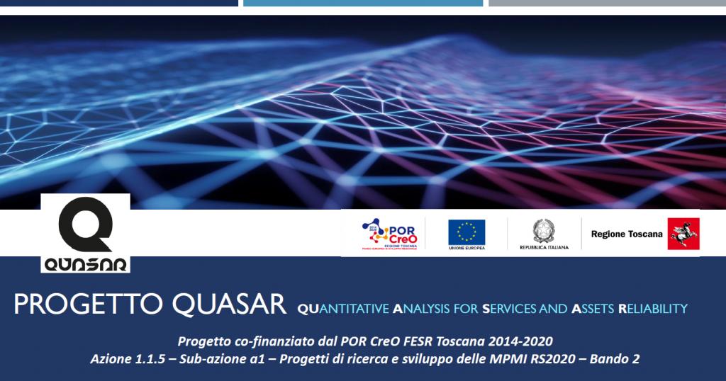 Quasar_presentazione